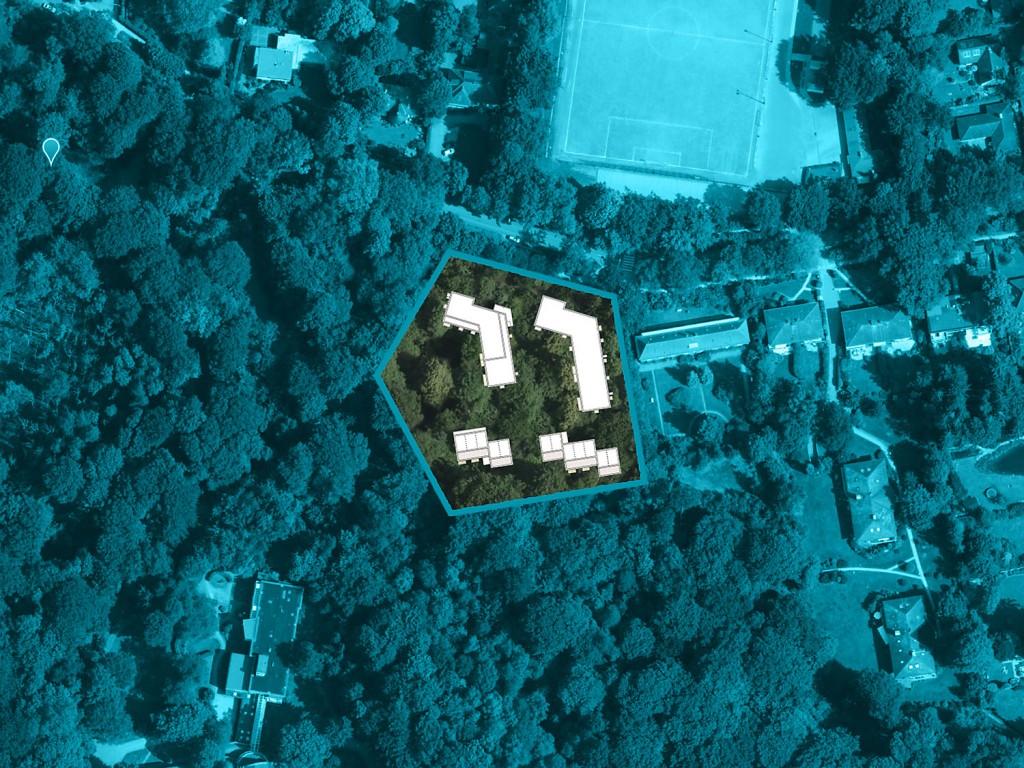 Saseler Weg 11 | Foto: Google Maps